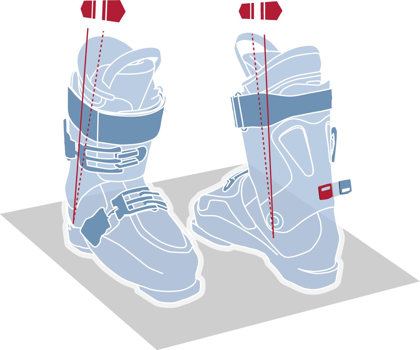Atomic Overload 100 Ski Boots 2015 Evo