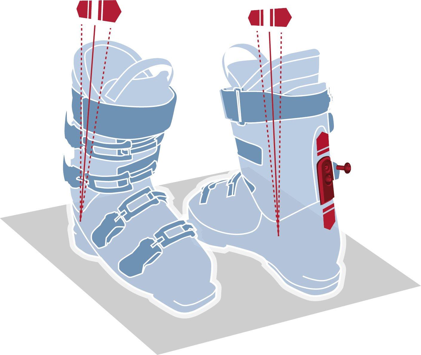 Atomic Hawx 100 Ski Boots Women S 2016 Evo