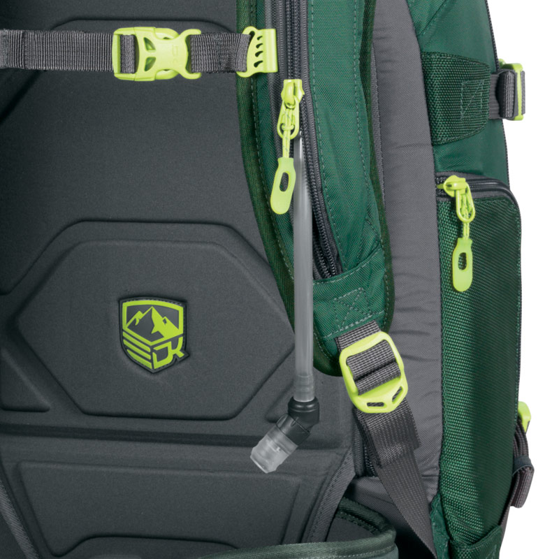 DaKine Heli Pro DLX Backpack | evo outlet
