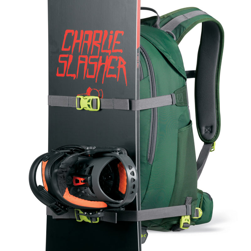 retro discount speical offer Dakine Heli Pro Backpack
