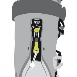 Dalbello Lupo 110 Ski Boots 2015 Evo