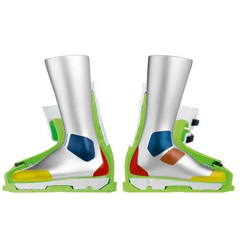 Dalbello Il Moro T Id Ski Boots 2016 Evo