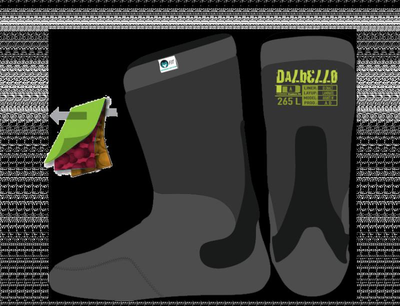 Dalbello Panterra 120 Id Ski Boots 2017 Evo