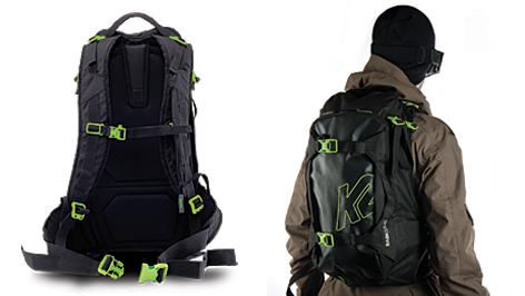 Рюкзаки k2 pilchuk хипстерский рюкзак купить