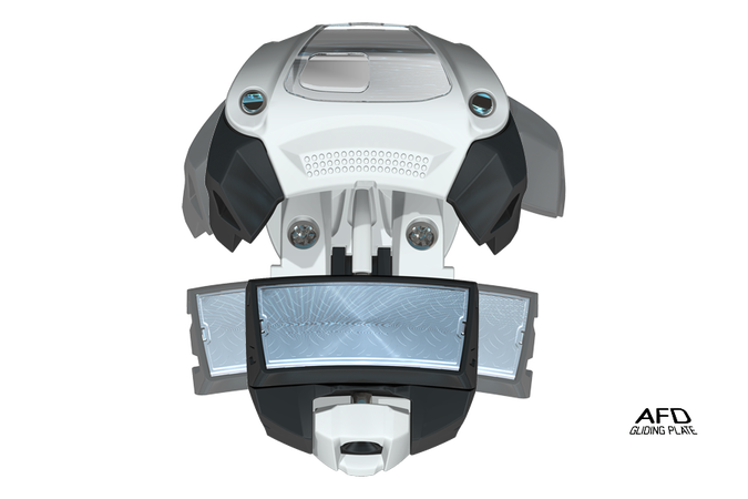 Amazoncom  Marker Griffon 13 ID Ski Binding  Sports