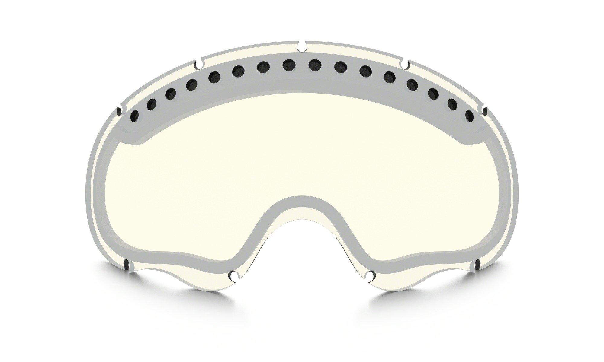 Oakley Goggle Lens Color / Tint Guide | evo