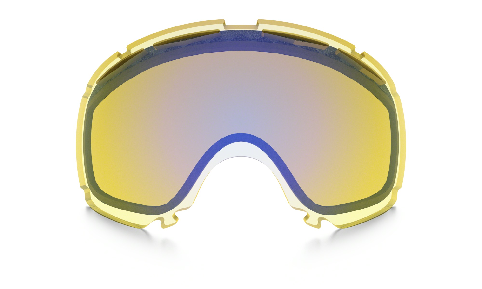 HI Yellow ...  sc 1 st  Evo & Oakley Goggle Lens Color / Tint Guide