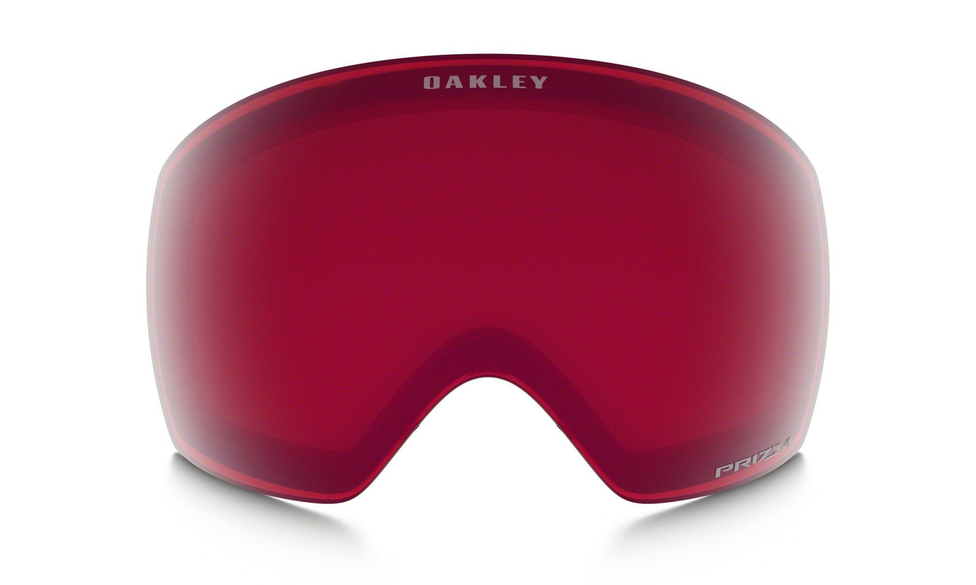 Oakley Snow Goggles Lenses