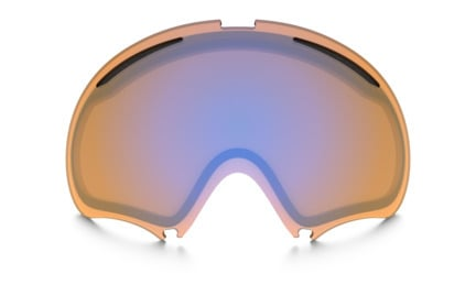 oakley persimmon goggles  Oakley Goggle Lens Color / Tint Guide