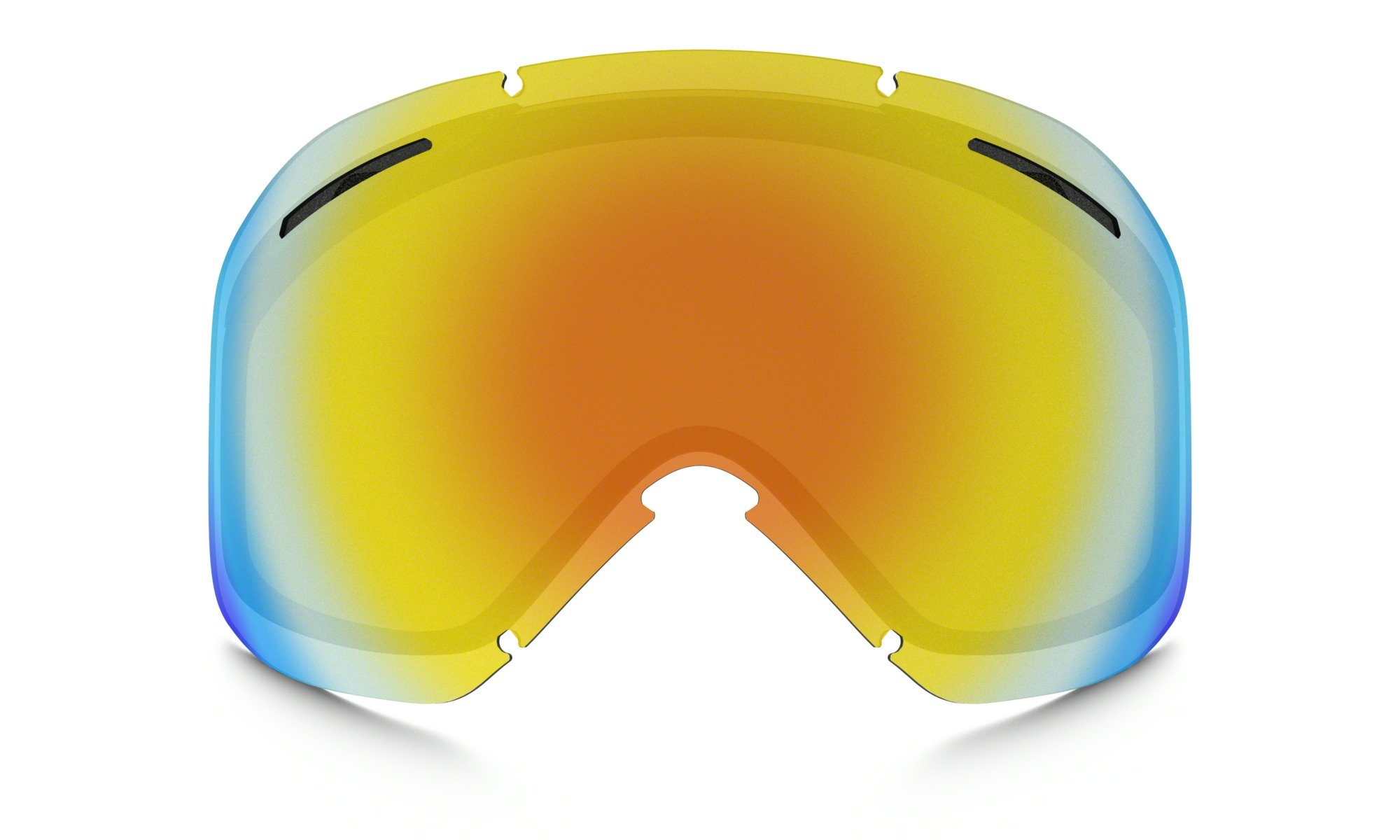 oakley snow lenses  Oakley Goggle Lens Color / Tint Guide