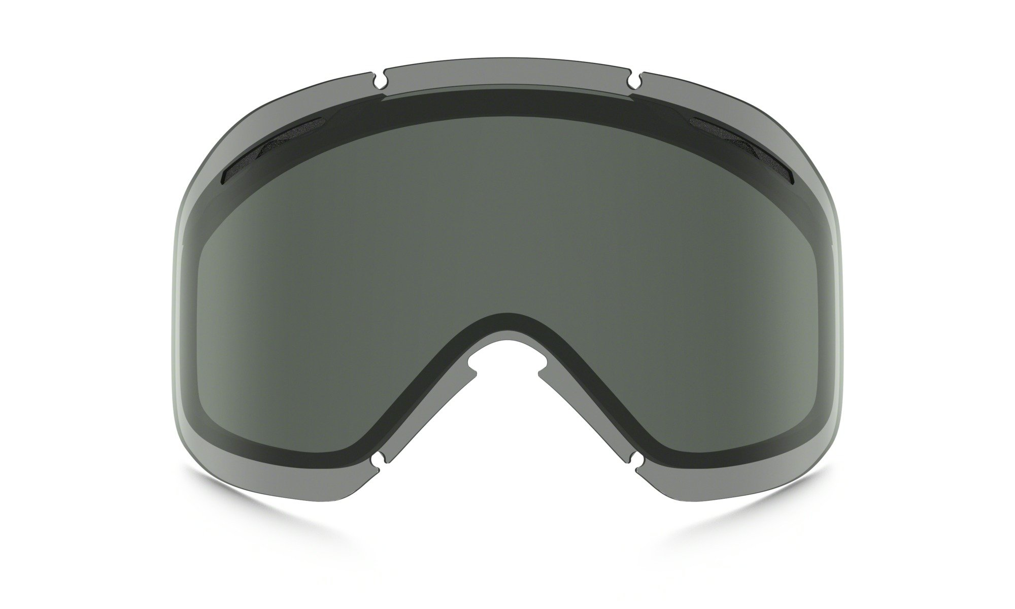 oakley black iridium goggles  Oakley Goggle Lens Color / Tint Guide