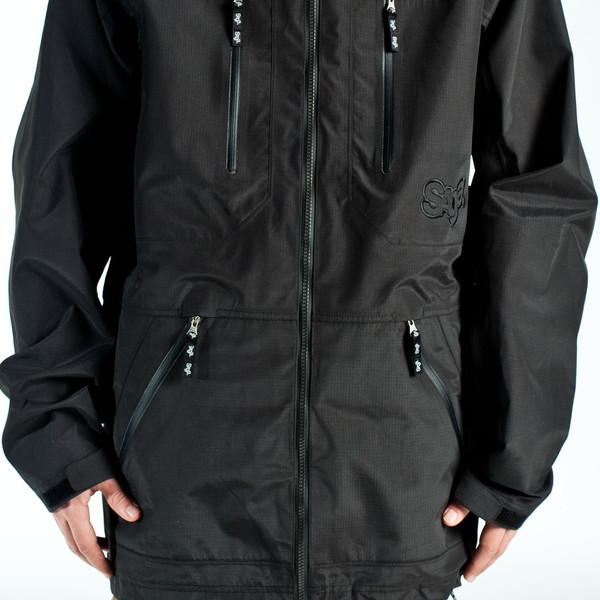 b6d8b258b Saga Monarch 3L Jacket
