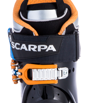 Scarpa Maestrale Rs Alpine Touring Ski Boots 2017 Evo