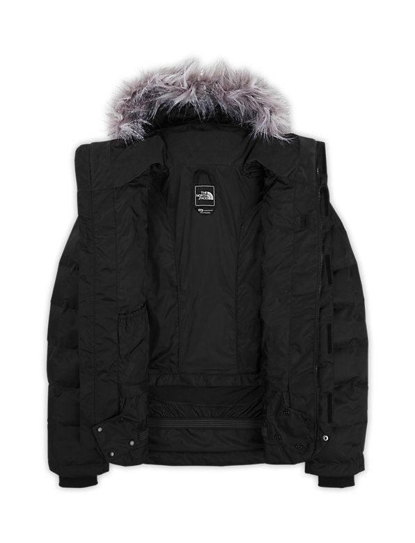 the north face hyvent 550