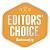 Cham Editors Choice