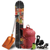 Outlet Backcountry Snowboard Shop