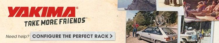 Thule Racks
