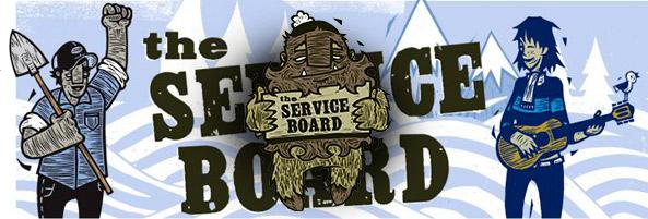 The Service Board