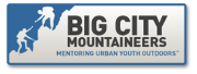 Big City Mountaineers