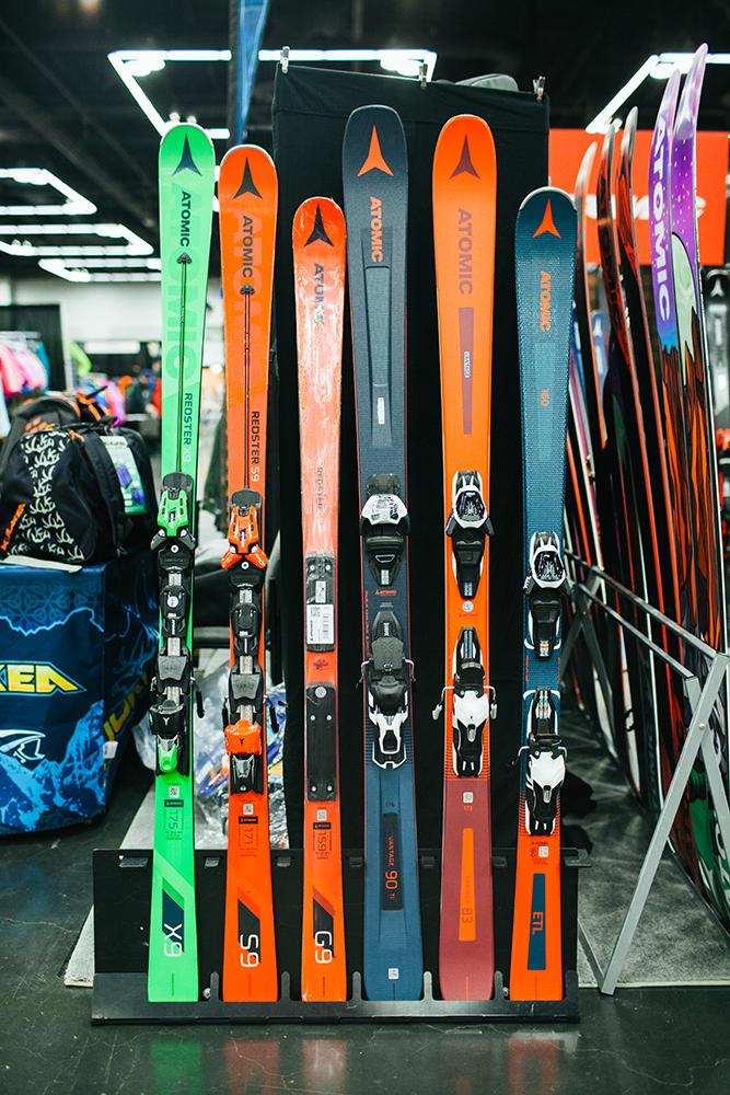 2019 2020 winter ski gear previews evo. Black Bedroom Furniture Sets. Home Design Ideas
