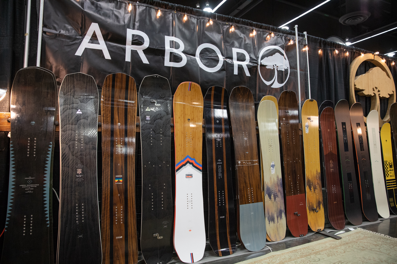 Best Snowboards 2020 2020 Winter Snowboard Gear Preview   Sneak Peak | evo