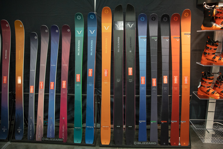 2020 Winter Ski Gear Preview - Sneak Peek | evo