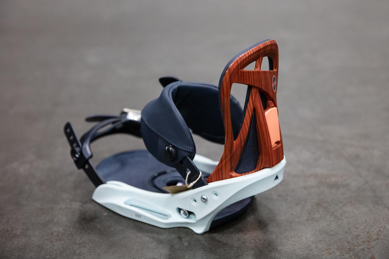 Best Snowboard Bindings 2020 2020 Winter Snowboard Gear Preview   Sneak Peak   evo