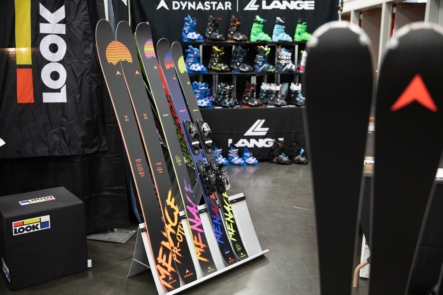Best Powder Skis 2020 2020 Winter Ski Gear Preview   Sneak Peek | evo