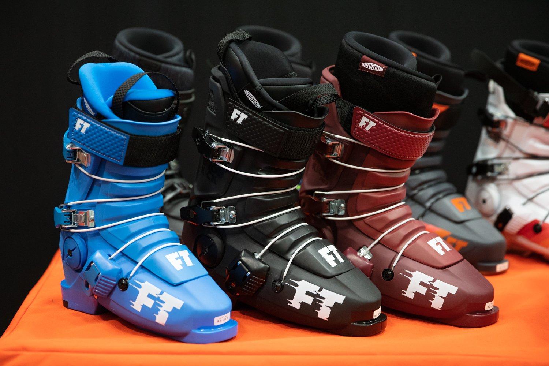 Best Ski Boots 2020 2020 Winter Ski Gear Preview   Sneak Peek | evo
