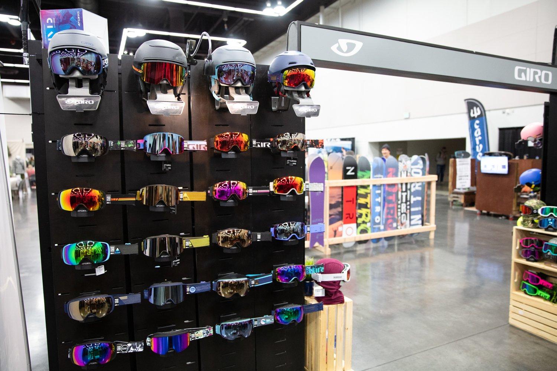 Best Ski Goggles 2020 2020 Winter Ski Gear Preview   Sneak Peek | evo