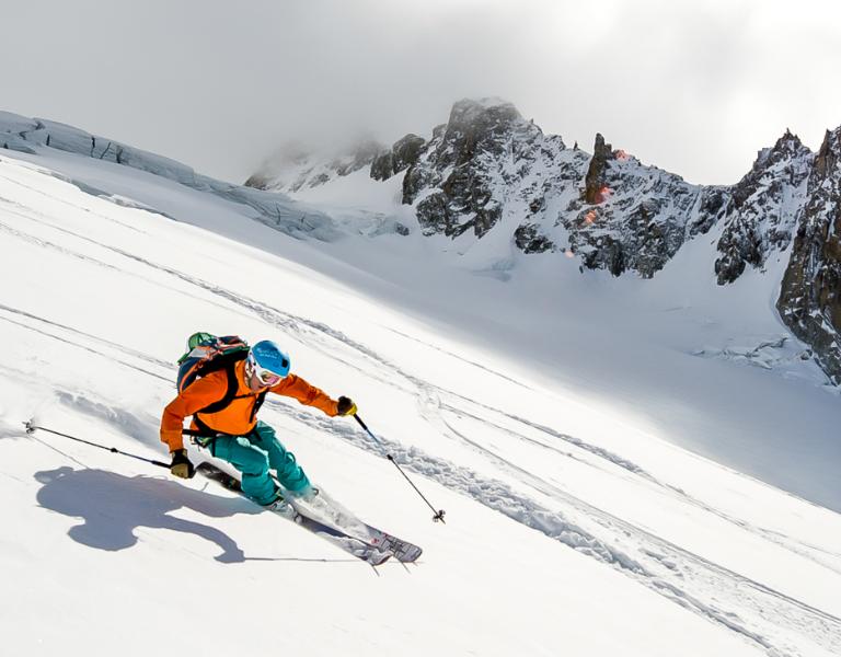 ff255992aefd Chamonix, France Ski & Snowboard Trip Package   evo