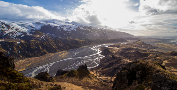 Thorsmork Valley & The Laugavegur Trail