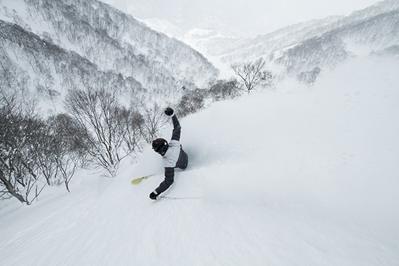 Hakuba Valley, Japan