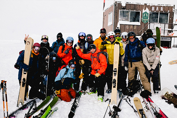 Myoko Japan  city images : Myoko Japan Ski & Snowboard Trip Package | evo