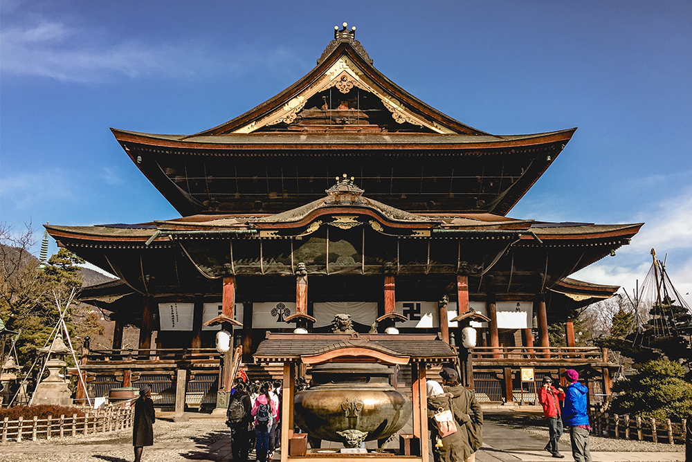 Myoko Japan  City pictures : Myoko Japan Ski & Snowboard Trip Package | evo