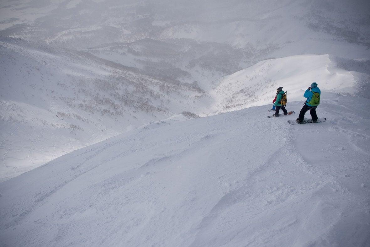 niseko japan ski  u0026 snowboard trip package