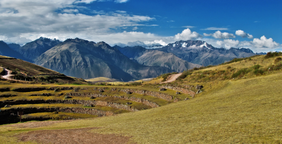 Ollantaytambo & The Sacred Valley