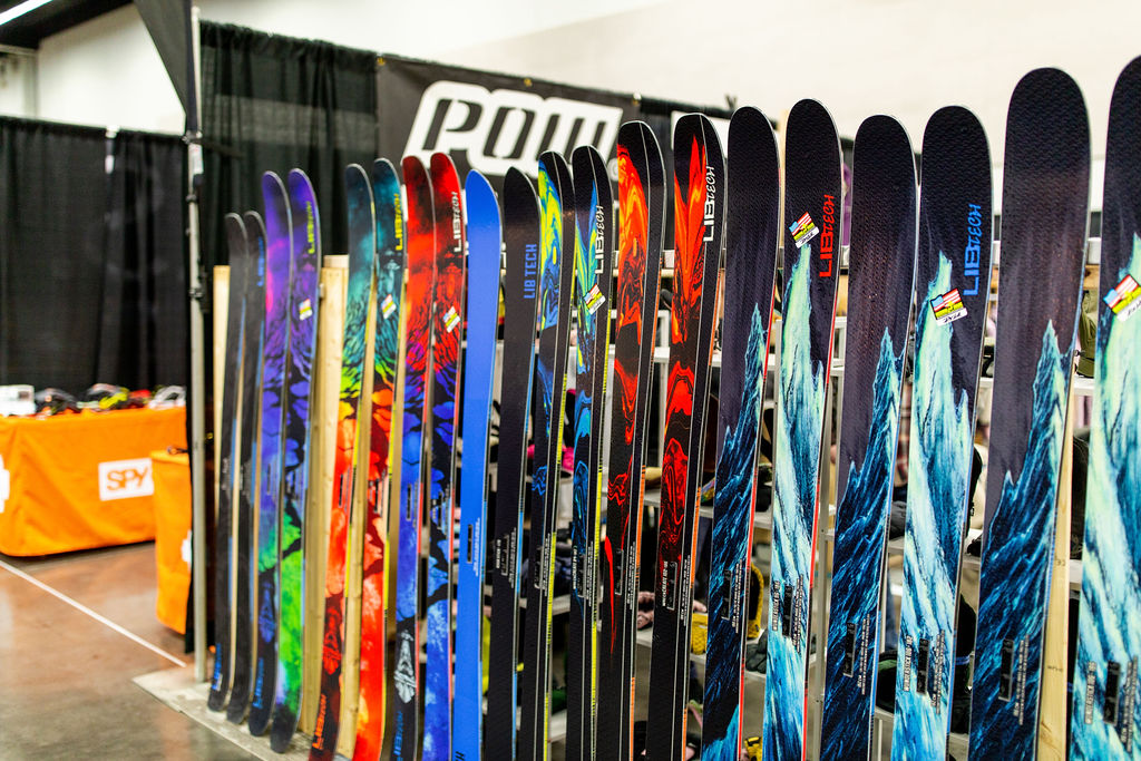 Best Powder Skis 2021 2021 Winter Ski Gear Preview   Sneak Peek | evo