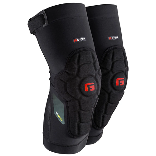 The best 2021 mtb knee pads