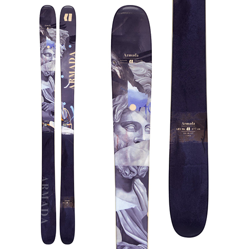 Best 2021 all mountain skis