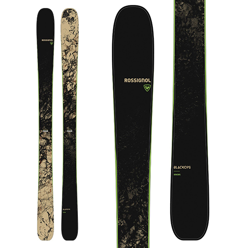 The best 2020-201 all mountain skis