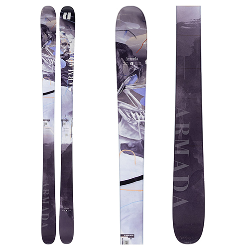 The best beginner park skis