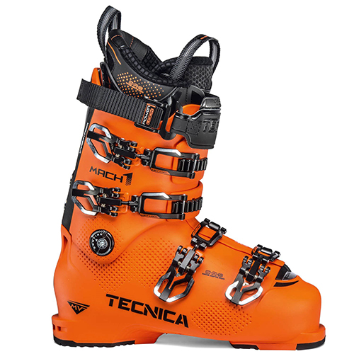 Best Mens Boots 2021 The 5 Best Men's Ski Boots of 2021 | evo