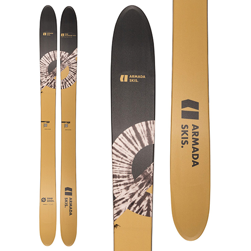 Best Powder Skis 2021 The 7 Best Powder Skis of 2020 2021   Men's & Women's | evo