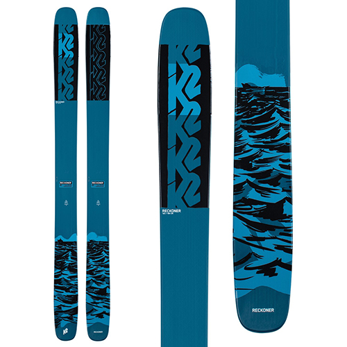 Best 2020-2021 powder skis