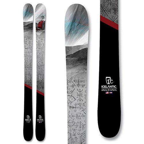 The best 2020-2021 touring skis