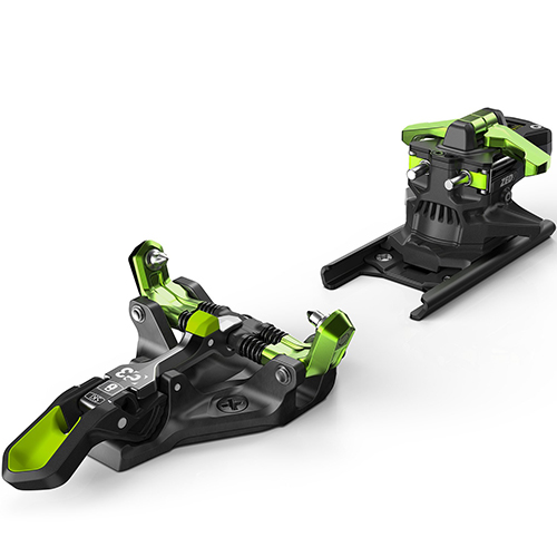 The best touring ski bindings of the 2020 2021 winter