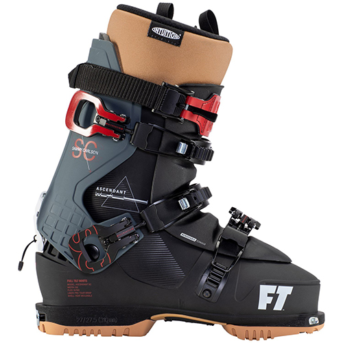 The best touring ski boots of 2021