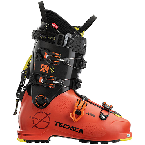 Best 2020-2021 alpine touring ski boots