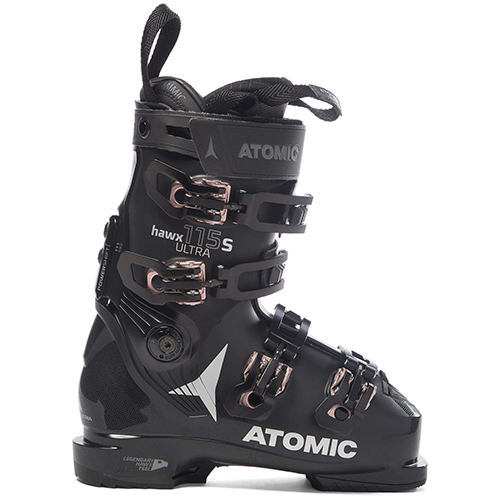 The best women's ski boots for the 2021 winter